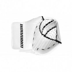Warrior Ritual GT Pro hockey goalie catcher - Senior