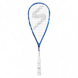 Salming Cannone Slim Aero squash racket