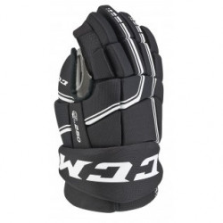 CCM QL250 hockey gloves - Junior