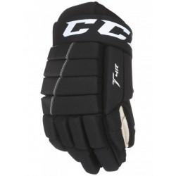 CCM Tacks 4R hockey gloves - Junior