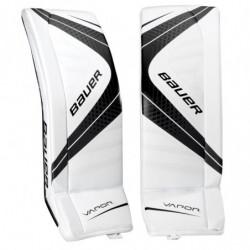 Bauer Vapor X700 MTO hockey goalie leg pads - Senior