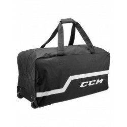 CCM 210 Core  wheeled hockey bag - Junior