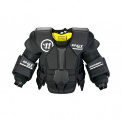 Warrior Ritual GT Pro hockey shoulder and chest pads - Senior