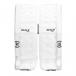 Warrior Ritual GT hockey goalie leg pads - Senior