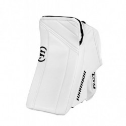 Warrior Ritual GT hockey goalie blocker - Intermediate