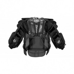 Warrior Ritual GT hockey shoulder and chest pads - Senior