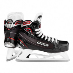 Bauer Vapor X700 Youth goalie hockey skates - '17 Model