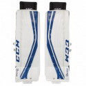 CCM Premier R1.9 hockey goalie leg pads - Senior