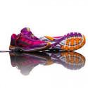 Salming Distance women running shoes - Senior