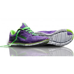 Salming Xplore women running shoes - Senior