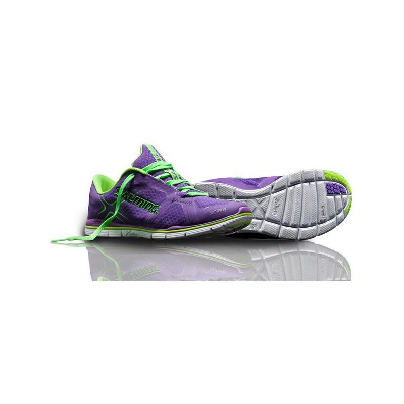 Salming Xplore women running shoes - Senior