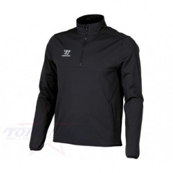 Warrior 1/2 Zip Windblocker jacket - Senior