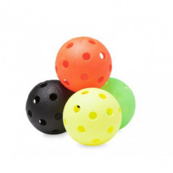 Salming Aero Plus Ball for Floorball