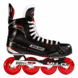 Bauer Vapor XR600 inline hockey skates - Junior
