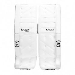 Warrior Ritual GT PRO hockey goalie leg pads - Senior