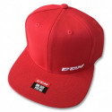 CCM Small Logo Snap Back - Senior