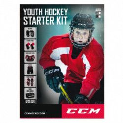 CCM Entry Kit for hockey   - Kids