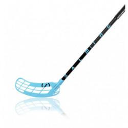 Salming Q1 Tourlite Soft Touch floorball stick - Senior