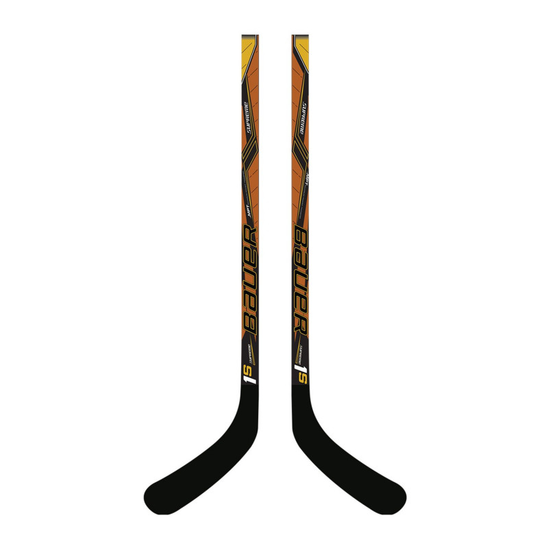 Bauer Supreme 1S MINI composite hockey stick