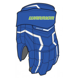Warrior QRL Olympic Team Slovenia hockey gloves - Senior