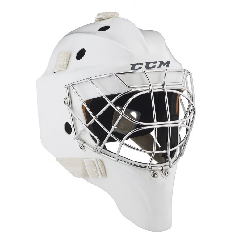 CCM Pro CCE hockey goalie mask - Senior