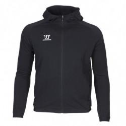 Warrior Alpha Zip hoodie - Senior