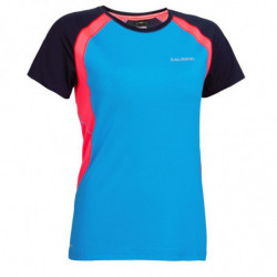 Salming Nova Run Tee Women - Senior