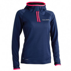 Salming Lightweight Hood Women - Senior