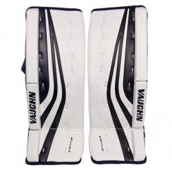 Vaughn Ventus SLR hockey goalie leg pads - Youth