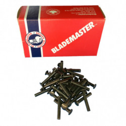 "BLADEMASTER Steel-Rivets 8/16""-12,7 mm-250er Pack"