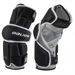 Bauer Referee hockey elbow pads - Senior