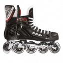 Bauer Vapor XR300 inline hockey skates - Junior