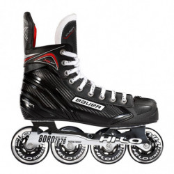 Bauer Vapor XR300 inline hockey skates - Junior