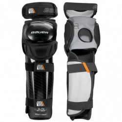 Bauer referee shin guards