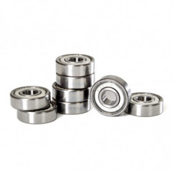 BASE ABEC 7 bearings for inline skates