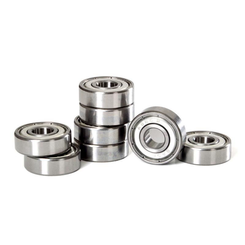 BASE ABEC 7 bearings for inline skates