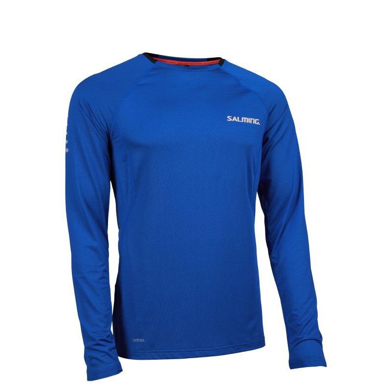 Salming long sleeve running shirt men - Senior - iTAK Šport 1271e8a32d06