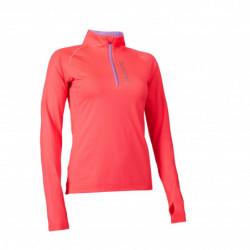 Salming Halfzip long sleeve running shirt women - Senior