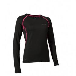 Salming Balance long sleeve running shirt woman - Senior