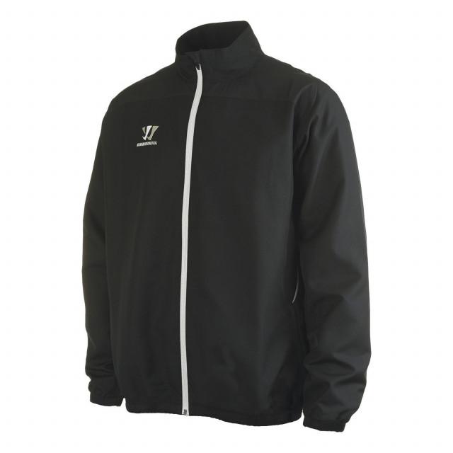 Warrior Dynasty Track Jacket  - Junior