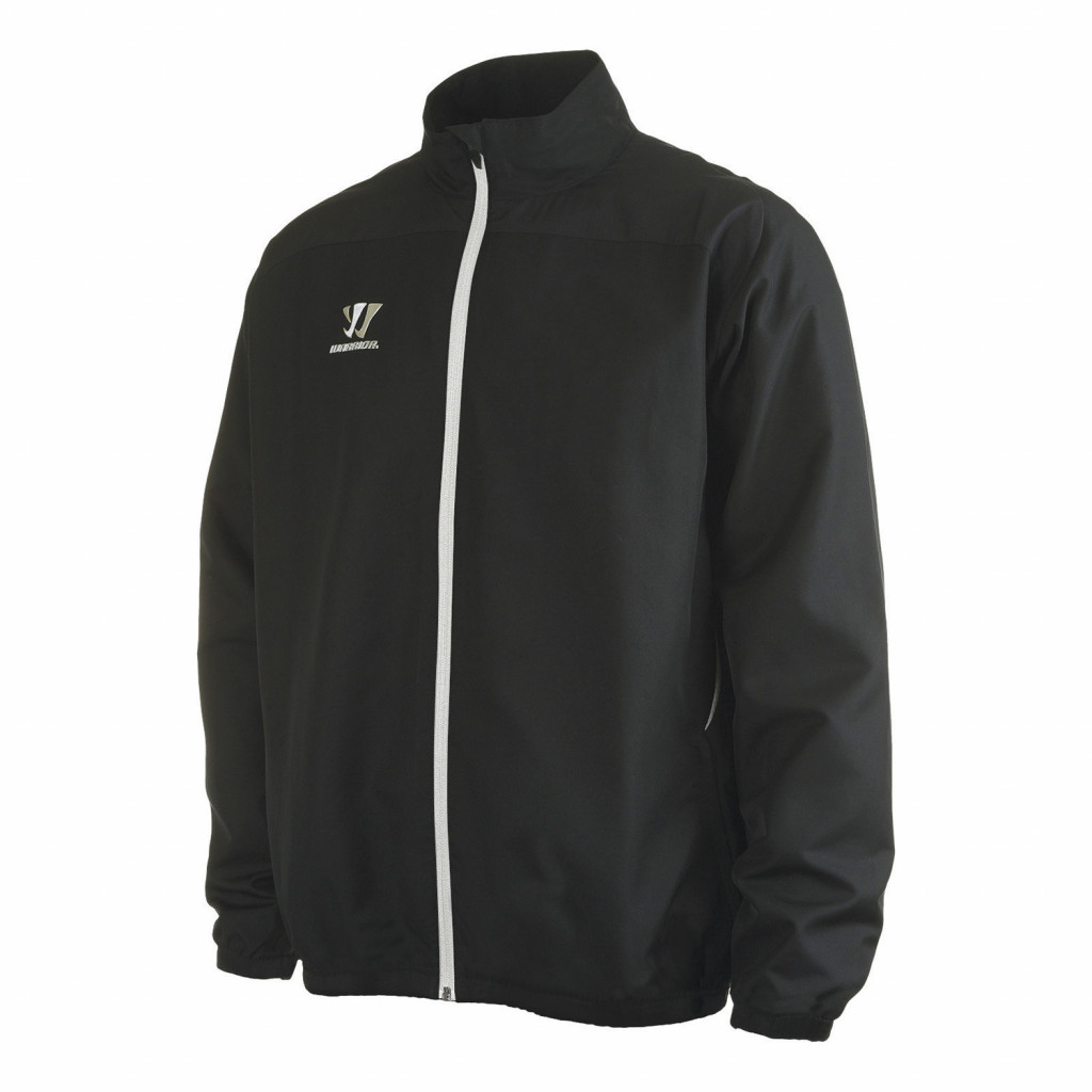 Warrior Dynasty Track Jacket  - Junior