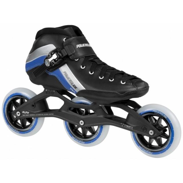 Powerslide R2 Trinity race skates - Senior