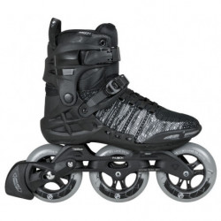 Powerslide Phuzion Trinity Argon men 110 fitness skates - Senior