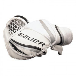 Bauer RX4 hockey goalie catcher - Senior