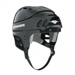Mission M15 hockey helmet - Senior