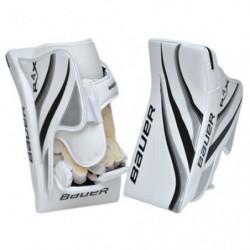 Bauer Reflex RX4 hockey goalie blocker - Senior