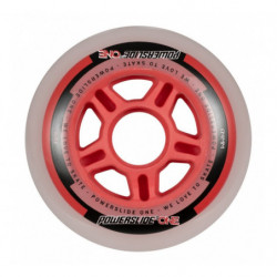 Powerslide PS One set 84mm
