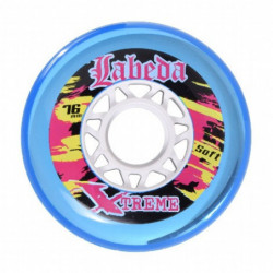 Labeda Gripper Extreme Soft wheels for hockey inline skates