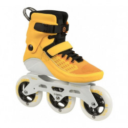 Powerslide Swell BW 110 fitness skates - Senior