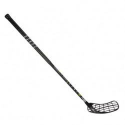 Salming Hawk PowerLite Oval KickZone floorball stick - Senior